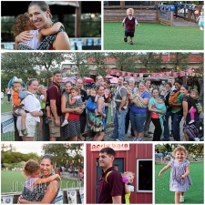 San Antonio Natural Parenting (SANP) Family Night Out