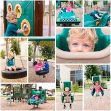 Schertz, TX Playground