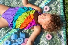 Beat the Summer Heat with a DIY Cool Water Pad
