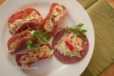 Everyday Paleo Around the World: Italian Cuisine – Review and Artichoke Bruschetta Recipe